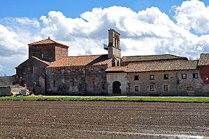 Santa María De Mave Monasterios