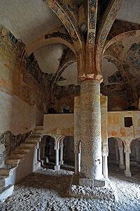 San Baudelio De Berlanga Monasterios