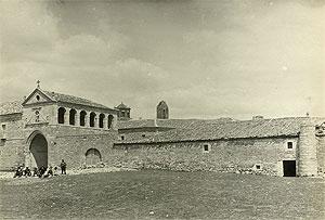 Monasterios Santa Maria De Valbuena