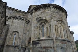 Monasterios Monasterio De San Martin De Castaneda