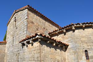 Resultado de imagen de Monasterio de San Felices Cangas