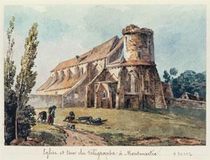 abadia de saint pierre de montmartre monestirs. Black Bedroom Furniture Sets. Home Design Ideas