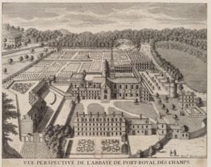 Resultado de imagem para abadia de port royal