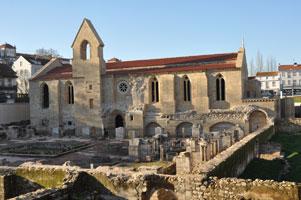 Monasterios Monasterio De Santa Clara De Coimbra